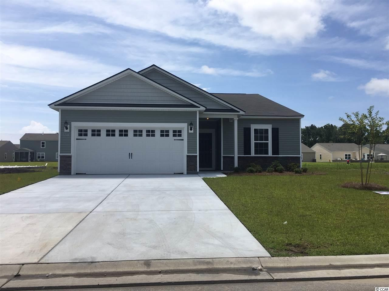 Come and see this one level 3 bedroom, 2 bath home with an extra den or office area. This home located on a pond has a covered lanai. This is a must see!