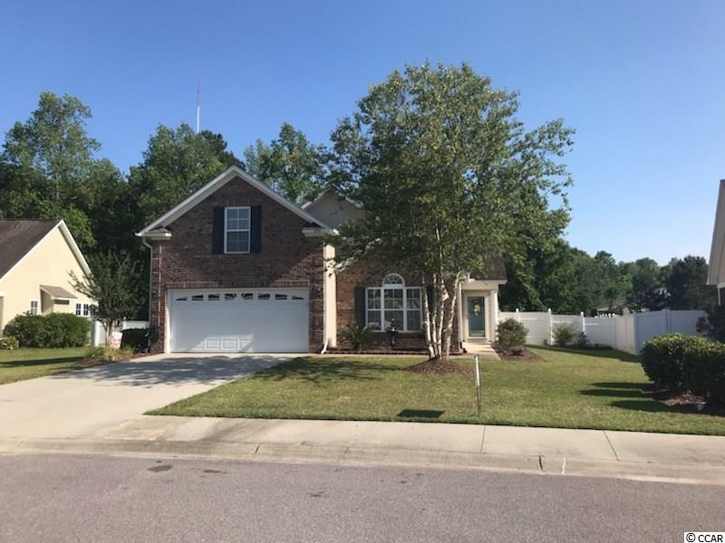 Move right in to this awesome 4 bed,2 bath home in a nice quiet complex with great location as well as awesome school system.  This home has all nice size rooms as well as extra large rear yard for family fun.  This is a must see if it is in your price point.
