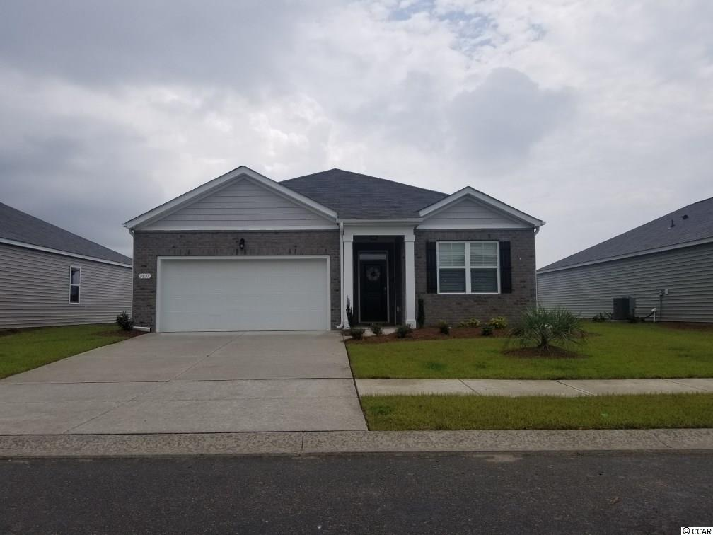 We are the price-leader for single family homes in Market Common! Our home owners will enjoy a gracious pool, amenity center w/ pickle ball court, walking trails and a short golf cart ride to the beach. Live like you're on vacation! Photos of home are of a model home of same floor plan in another community and are for presentation only.
