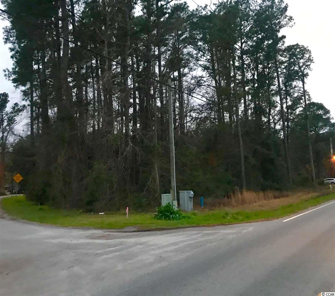 Great lot with CFA zoning!! Perfect Location for warehouse, trade shops, repair shop, storage buildings or residential use. This lot qualifies for automatic 25% reduction in setbacks!