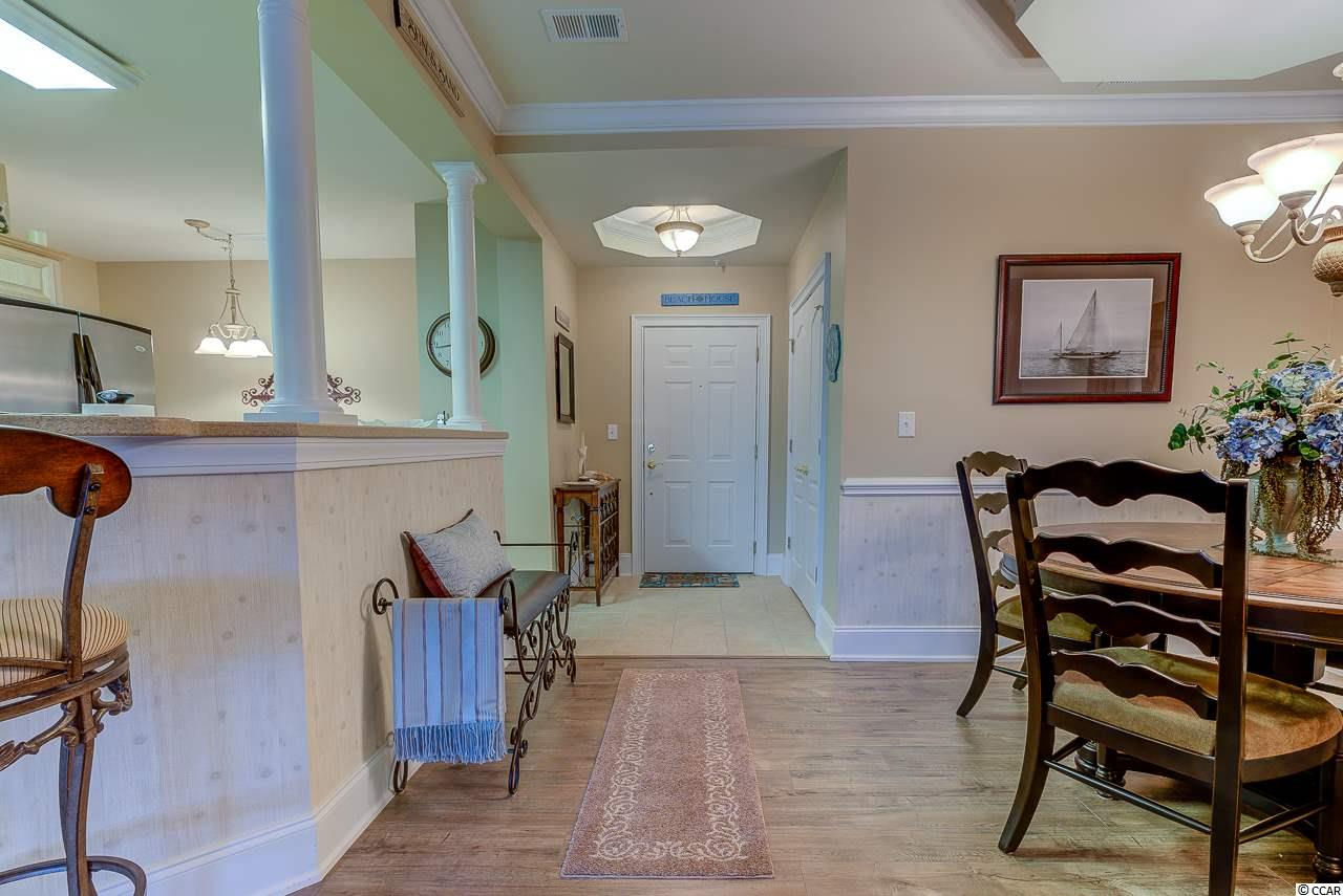 Another property at  Edgewater at Barefoot Resort offered by North Myrtle Beach real estate agent