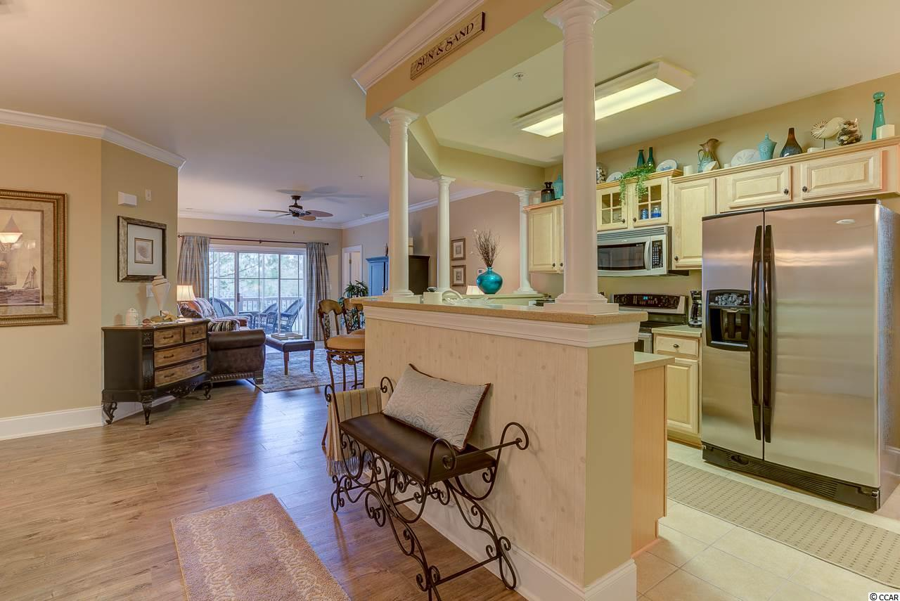 3 bedroom Edgewater at Barefoot Resort  sold