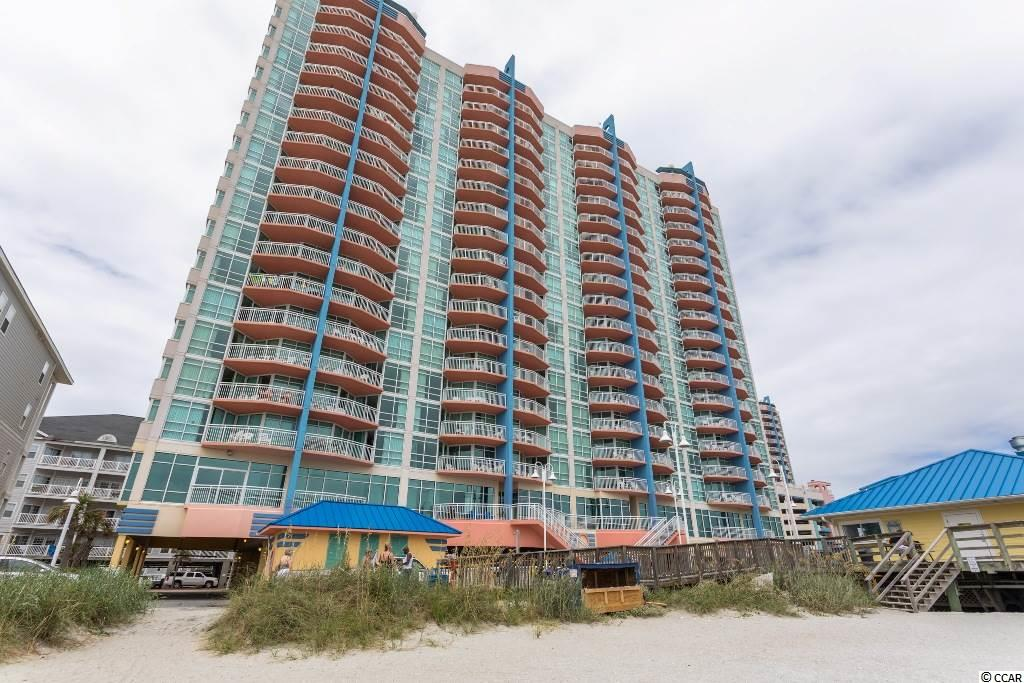 Condo in North Myrtle Beach South Carolina