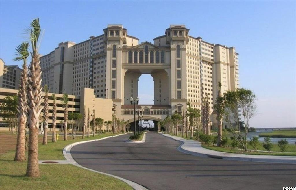This beautiful unit is in the sprawling 60-acre ocean front resort of North Beach Plantation. This North Beach Towers unit is surrounded by multiple pools, hot tubs, a lazy river and a swim up bar.  Shuttle Service available, Security and 3 On-Site Restaurants. Conveniently Located Across from Barefoot Landing and many more attractions, this unit offers great rental income potential and a wonderful place to stay for a family vacation.