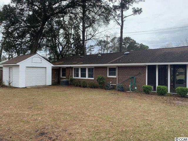 Surfside Realty Company - MLS Number: 1905544