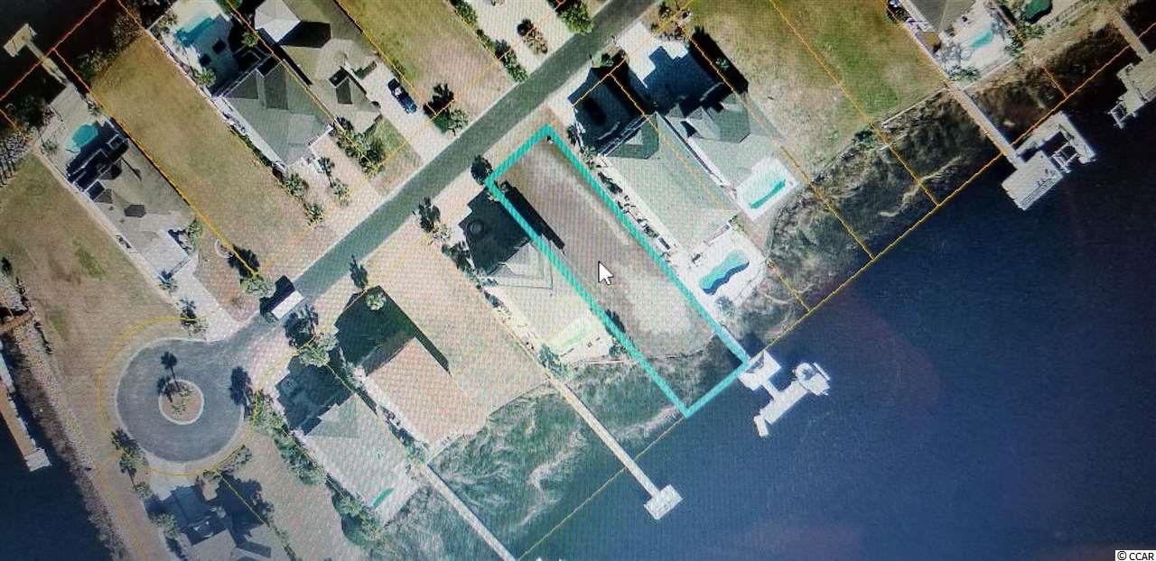Beautiful, cleared, build site DIRECTLY ON THE INTRACOASTAL WATERWAY IN Little River! This gorgeous lot in the highly desirable community of PARADISE ISLAND, INCLUDES a DOCK! Enjoy watching the boats go by and your LOW HOA! Paradise Island is a gated community located just 4 miles from the OCEAN! Close to great schools, waterfront festivals and events, shopping, dining , hospitals and championship golf!