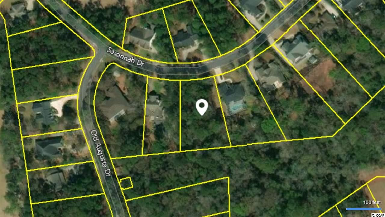 Fantastic opportunity to build your perfect home in the well established gated golf course community of Pawleys Plantation. The ability to bring your own builder with no time frame to start construction gives anyone looking to build their next home ultimate flexibility. Pawleys Plantation is only minutes to shopping, dining, entertainment and the ocean so take advantage of this opportunity and enjoy being a part of this wonderful community.