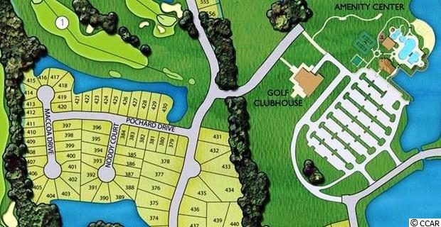 WOW!!! Lakefront & golf Course .94 acre lot in prestigious Wild Wing Plantation boasts that  27 holes of Championship Golf & prides itself in being the only Golf Course Community along the Grand Strand that has a 180 acre navigable lake  of freshwater  for your boating and fishing enjoyment and a multi-million dollar amenity center with private meeting rooms, fitness center,  a huge clubhouse with an excellent pub and grill, driving range, putting and chipping greens, lighted tennis courts, basketball courts, a playground area, three swimming pools with a splash zone and a water slide.