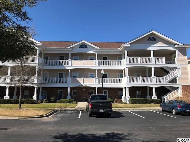 This is the one that you have been waiting for! Welcome to Cypress Bend at Barefoot Resort in North Myrtle Beach. This is a beautiful 2BR/2BA 1st floor condo with golf course views has new range and dishwasher. This unit has outside storage and an owners closet in the master bedroom.  Community amenities include pool, clubhouse, shuttle to ocean front beach cabana which is for the use of Barefoot owners and guests. Barefoot also offers a marina, championship golf courses, signature dining and shopping. Located close to area attractions and beaches. All measurements are approximate, please have buyer verify.