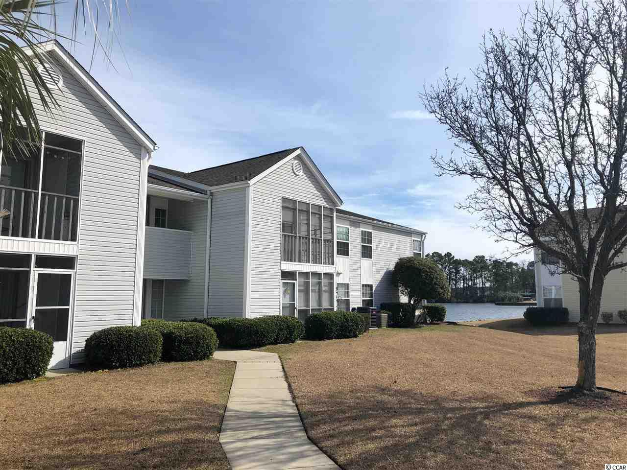 South Bay Lakes - Quiet complex. Close to grocery store, Bypass 17 and Surfside Beach. Short drive to the beach, restaurants, airport and other attraction the Grand Strand has to offer. Community pool.