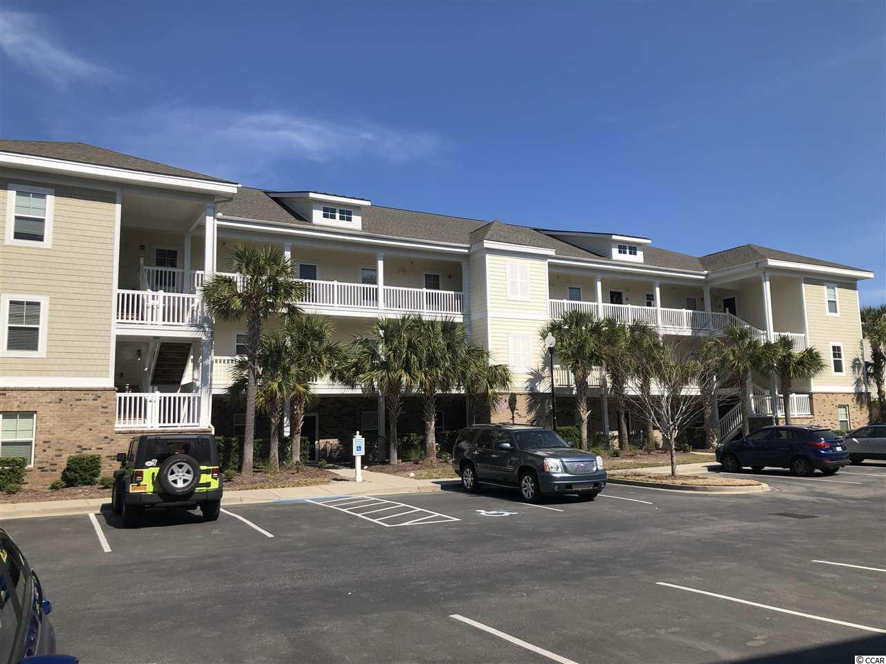 Transferable membership for a transfer fee. Come see this move-in ready 3 bd/2 bath, end unit condo in the sought after community of Willow Bend. This condo has only been used a few times a year as a second home and never rented.This unit is being sold partially furnished. Brand new water heater in 2019. Barefoot Resort is just minutes away from the ocean and allows owners access to the private beach cabana with private parking and bathrooms. Barefoot also offers a 15,000 sq ft saltwater pool with views of the inter-coastal waterway, 4 championship golf courses, walking trails and on-site restaurants. Square foot is approximate and should be confirmed by buyer.