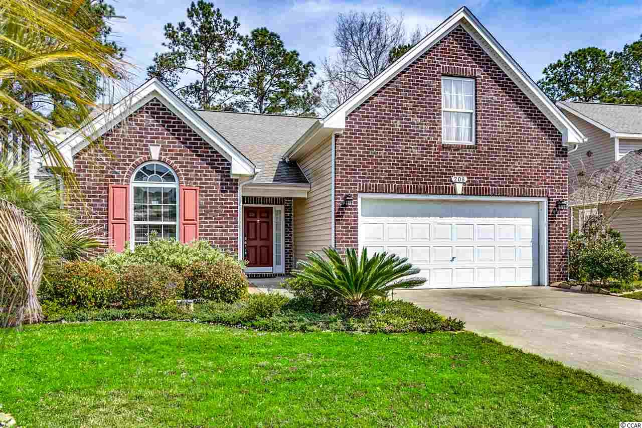 Great value for this 4 bedroom / 2 bath home priced to sell in Arrowhead! The vaulted ceilings, open floor plan, Carolina room, all season room, oversized master suite and bonus room; make this home a must see! Arrowhead is conveniently located near shopping, golf, restaurants and more! Don't Delay!