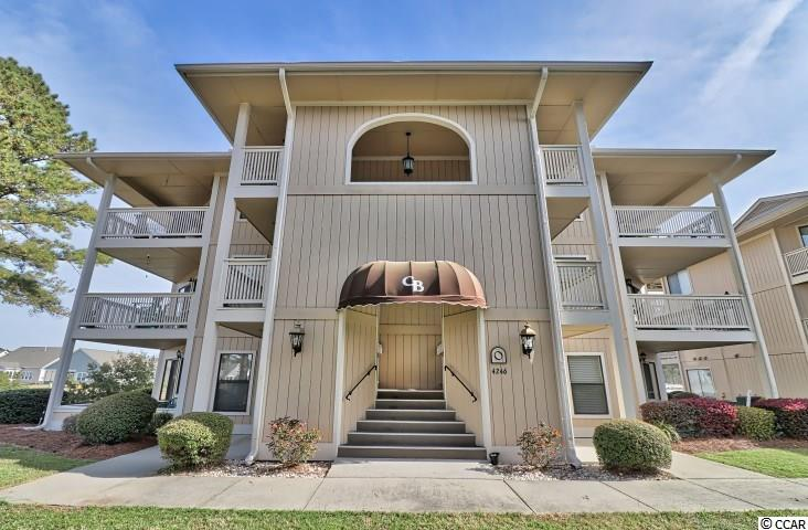 This condo has a beautiful wood burning fireplace! Two balconies allow the enjoyment of the beautiful South Carolina weather. There are two storage units that convey with the sale of the unit. These storage units are located in the interior corridors of the building adjacent to the units' entrance. HOA utilities include basic cable, internet, water/sewer and trash. The community has a large pool, spa/jacuzzi and tennis courts.
