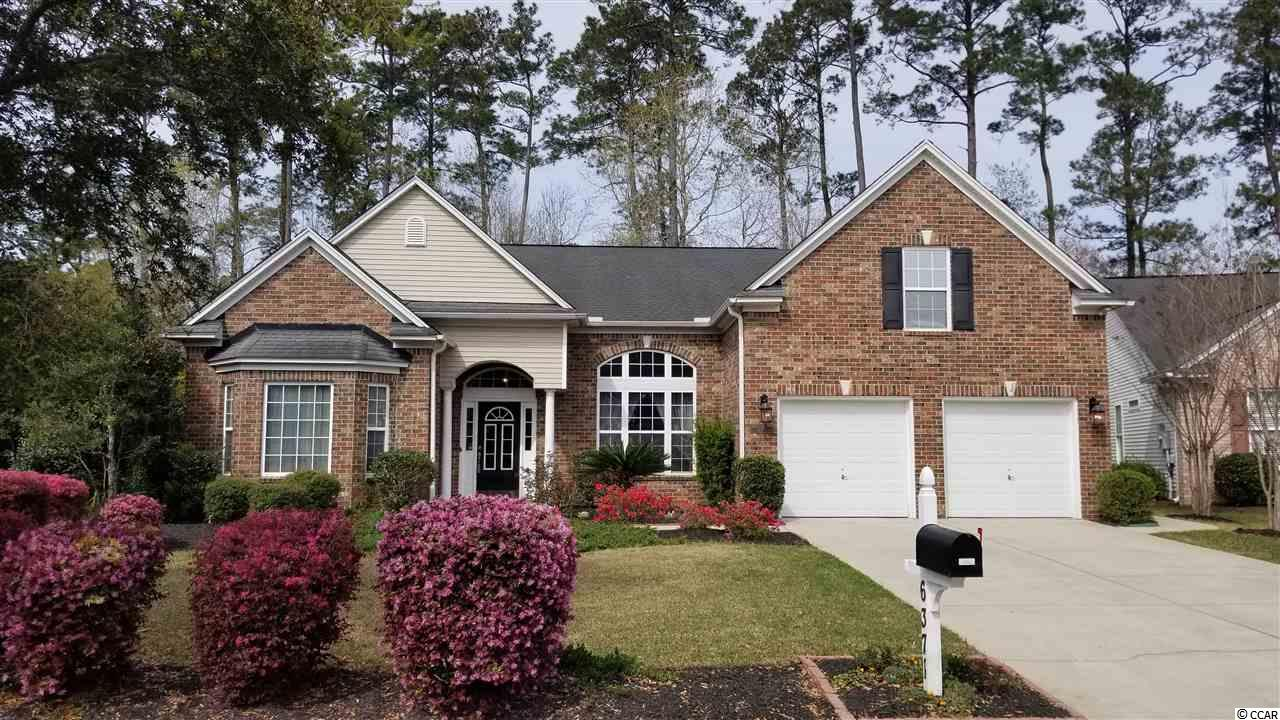 6371 Longwood Dr. Myrtle Beach  - Corder Properties Myrtle Beach Real Estate