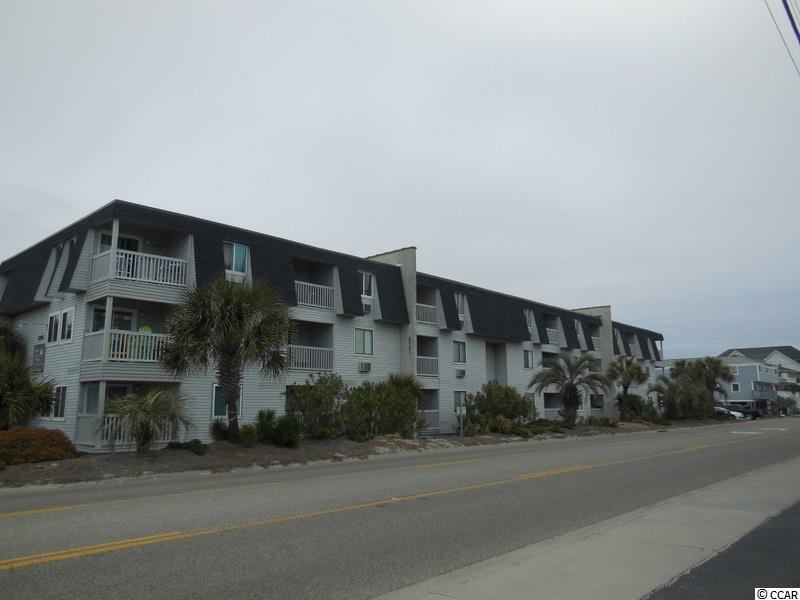 Beautiful two bedroom, two bath condo across the street from the Atlantic Ocean! Fully furnished and ready to move in. Great condition!