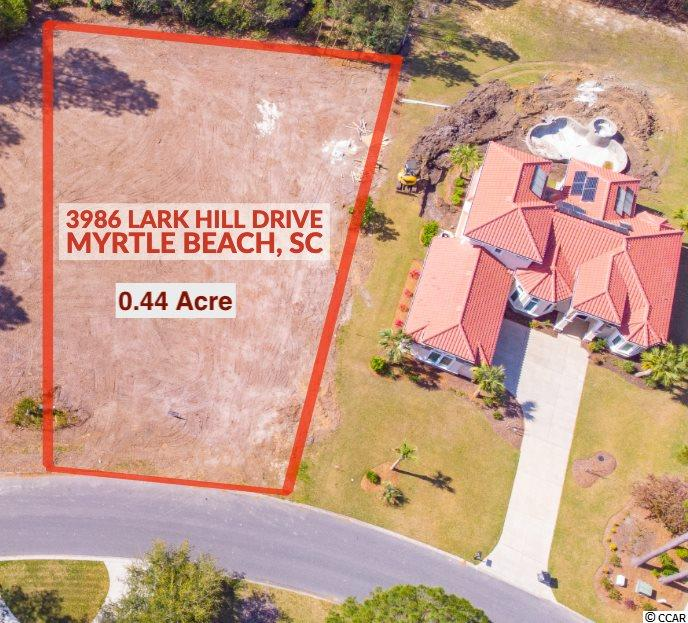"If you are familiar with Myrtle Beach then you'll know THIS IS A RARE opportunity to own nearly a ½ acre (.44)  fully cleared and ready to build upon homesite in one of the most desired neighborhoods in Myrtle Beach. The PLANTATION POINT COMMUNITY is centrally located in Myrtle Beach proper directly across from 38th Avenue and 1 mile from Broadway at the Beach.  The locals refer to this area as ""the bubble"". All things you'll want to access as a local are easily accessible whether by car or golf cart. Building lots in Myrtle Beach, East of the Intercostal Waterway, are extremely difficult to find.  Plantation Point has NO HOA Fees, NO Building Timeframes and NO Building Restrictions. The owner of this homesite is a highly respected Custom Home Developer in Myrtle Beach and would be glad to discuss and design a Lot / Home Package for you if you are considering this homesite for your next home. The Developer is also offering the homesite as a direct sale if you wish to bring your own builder. Listing Broker/Agent is related to owner. All measurements and data are deemed reliable but are not guaranteed it is the responsibility of the buyer and or buyer broker to verify."