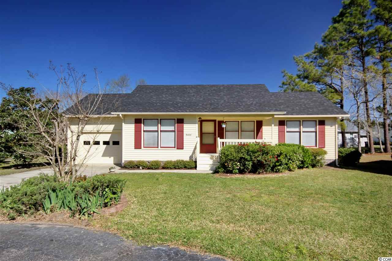 This completely remodeled home in the 55+ community of Spring Forest is located in the much sought after Murrells Inlet address! Remodeling includes a new roof, brand new HVAC, granite countertops in the spacious kitchen, all new carpet in the living areas and flooring in the kitchen and baths and freshly painted throughout. This home offers a large living room, fantastic sized master with a walk-in closet and a large screened porch on the back. Don't delay, this one is a true gem, priced to sell and won't last long! Make your appointment today!