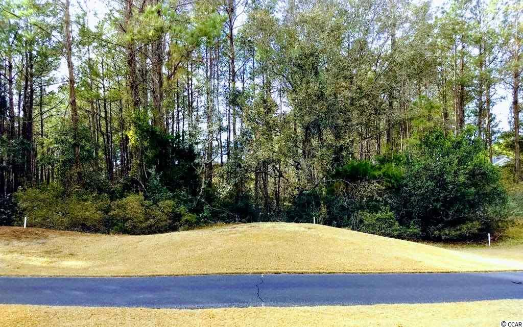 Build your dream home on this perfect home site in Debordieu Colony. This spectacular lot offers virtually panoramic golf course views of the 7th fairway of the DeBordieu Club Course. Debordieu Colony is an oceanfront community located just south of Pawleys Island, South Carolina filled with Luxury homes and villas surrounded by thousands of acres of wildlife and nature preserves. This private gated community with 24 hour manned security offers private golf and tennis facilities with programs for all ages. Saltwater creek access to the Ocean and North Inlet access through boat ramp for all DeBordieu Residents. There is a private beach with a Beach club offering fine dining, informal bar, gazebo and Blue Heron Grill for on site dining. If your looking for natural amenities with walking trails, bike paths, miles of private beach, golfing, tennis, fishing, look no further. Debordieu Colony is the place for you.