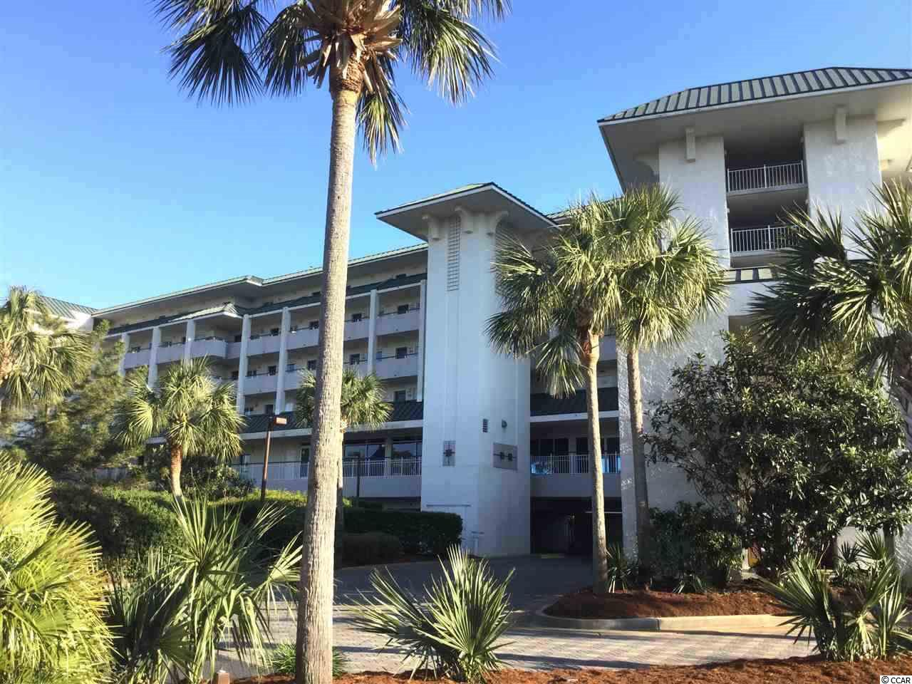 Ocean Front Condo in Bridgewater - Litchfield By The : Pawleys Island South Carolina