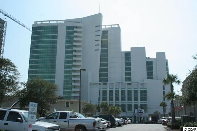This spacious well-appointed condo at the highly sought after Sandy Beach Resort is waiting for you to enjoy your family get-a-away or as an investment property. Have coffee in the lobby while overlooking the Atlantic, or take advantage of the fully equipped fitness room. Ideally located close to the Myrtle Beach Boardwalk & Promenade, plus the Family Kingdom Amusement and a Water Park are merely steps away. Your family and guests will enjoy all that Myrtle Beach has to offer in golf, shopping, dining, and entertainment while enjoying beach fun during their stay at the wonderful Sandy Beach Resort.