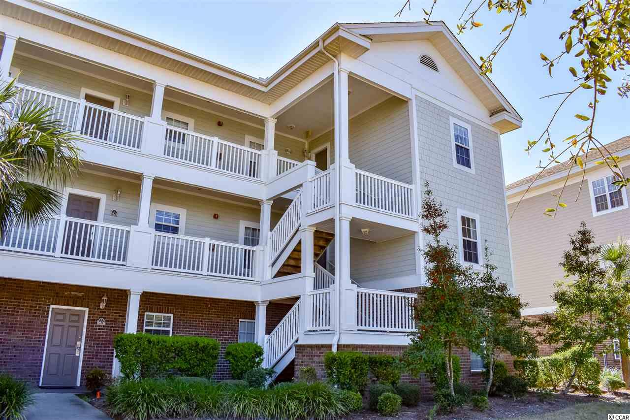 Condo in Ironwood at Barefoot Resort : North Myrtle Beach South Carolina