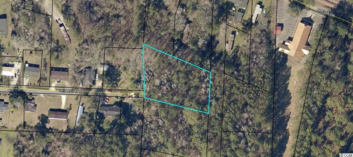 Measurements are from Georgetown County website - buyer / buyer's agent to verify.