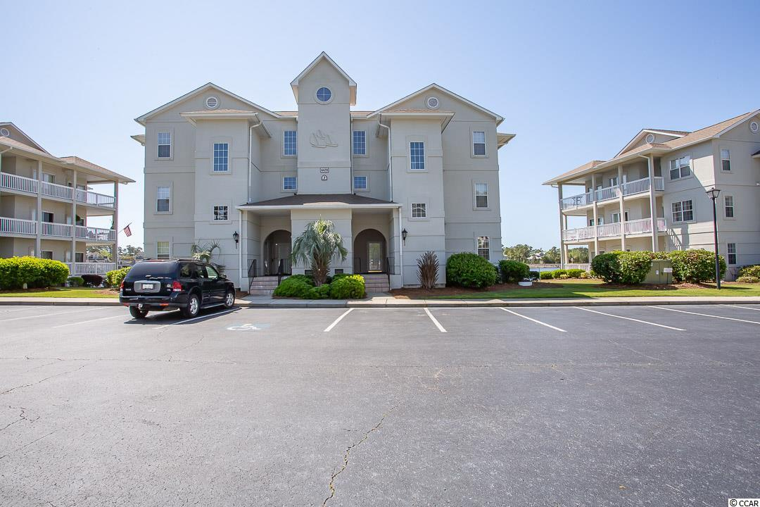 Rarely Do You Find An Opportunity Where Luxury, Location, And Affordability All Come Together. Here Is Your Chance To Own A Luxurious 2 Bed 2 Bath Direct Intra-Coastal Waterway Condo. This Condo Is Located In The Eastport Golfing Community, But Is Cleverly Situated Along The Waterway Giving Unobstructed Views Of The Water And A Neighboring Golf Course (Tidewater Plantation). Once You Enter The Condo You Are Captured With A Style That Encompasses Local Feel. Bright And Airy Rooms Which All Have Access To The Enormous Wrap Around Porch Overlooking The Waterway. Both Bedrooms Are On The Ground Level And Have Their Own Bathroom. Master Guest Will Enjoy Waking Up To An Amazing View Of The Waterway And Great Master Bath That Has A Brand New Shower And Jacuzzi Tub. The Kitchen Is Made For Entertaining And Gives You And Your Guest Fantastic Views While Preparing Meals Or Drinks To Be Enjoyed On The Back Porch. Kitchen Has Corian Countertops, Stainless Steel Appliances, Breakfast Bar, And A More Formal Option For Dinner. Since This Condo Is An End Unit You Will Enjoy The Wrap Around Porch That Is Big Enough For The Entire Family. Once You Are Out There It Is Hard To Escape The Peace, Tranquility, And Gentle Breeze The Water Provides. Little River Is A Quaint Fishing Village That Is Conveniently Located To North Myrtle Beach And North Carolina Beaches. Myrtle Beach Is Only 20 Mins South And You Could Be In Wilmington, NC An Hour Or So. If You Are Looking To Wind Down And Enjoy Luxurious Accommodations In A Peaceful Location Set Your Appointment Today To View This 2 Bedroom Direct Waterway End Unit In Spinnaker Cove.