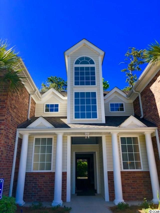 132 Brentwood Drive, Murrells Inlet, SC~ Sterling Pointe~ Enjoy your LIFE- NO maintenance living ! Pack your lunch and move in to this beautiful first floor condo nestled in the heart of Murrells Inlet. Walking distance to medical, dining, and shopping. With an open and airy floor plan, this three bedroom- two bath condo features spacious rooms, a beautiful all seasons room, large closets, great kitchen with loads of cabinets and walk-in pantry. This community is peaceful and impeccably maintained with a lovely community pool. All measurements are approximate and should be verified by any potential buyer and their Agents.