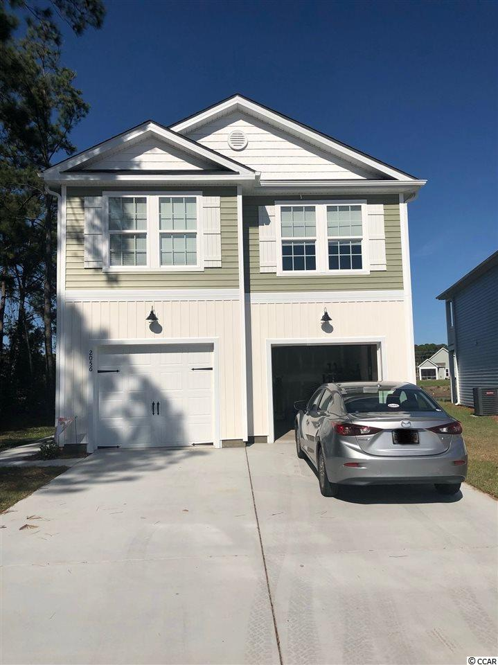 Beautiful lake front development in Murrells Inlet. Close to Beach and shopping small community with fabulous views and access to the water. 28 acre man made lake. Low HOA fees.