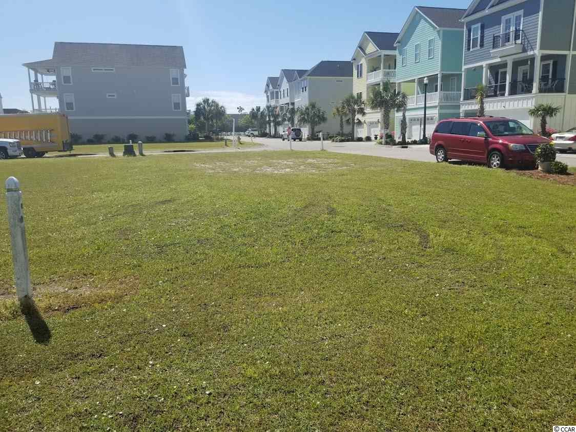 Beautiful Charleston style home community with views of the intracoastal waterway!  Community pool and steps to the marina!  Build your dream home!