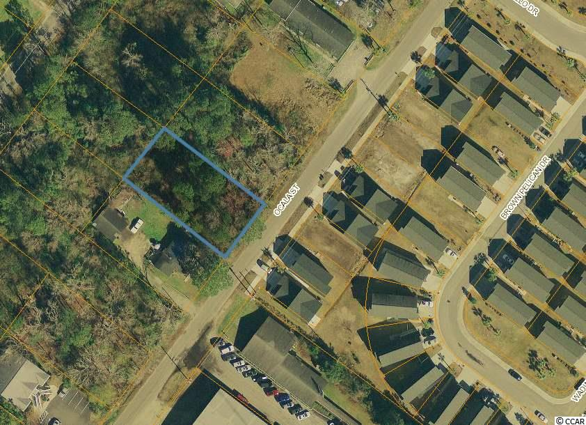 Rare Opportunity to own a lot in the Heart of Myrtle Beach.  Mu-M Zoning allows for an array of possibilities either for Residential or Business
