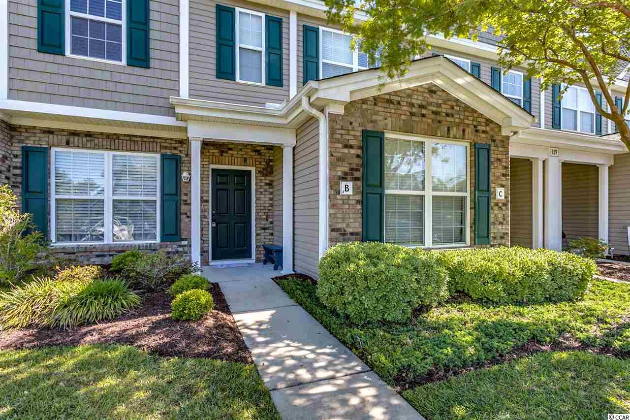 Beautiful 2 BR/2.1 BA, Townhouse style condo offers Natural Lighting, Rear Porch/Patio. Each Bedroom has its own PRIVATE Bath!!! Second Floor Laundry Room for your convenience. This unit has never been rented and only used as a second home for these owners. This unit is good as a Primary Residence, Second Home, Investment Property or for Snowbirds! The Park West community is centrally located to all Tourist Attractions, Golf, Entertainment, Restaurants, Marshwalk and Beaches!! LOW HOA Fees & Ammenities include: Outdoor Pool, Clubhouse, Basic Cable, Lawn Maintenance, Landscaping, Water, Sewer, Trash.