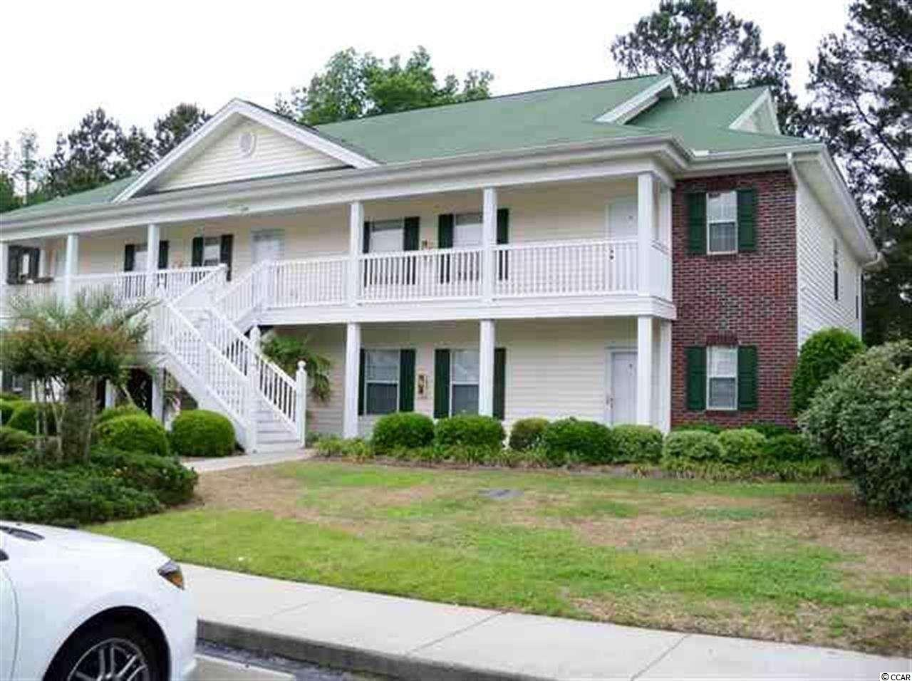 End Unit Condo in The Fairways At River Oaks : Myrtle Beach South Carolina