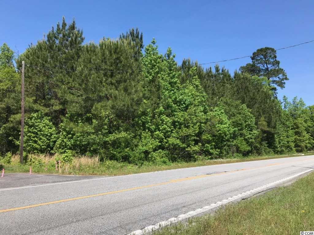 Wonderful opportunity build your dream home on this beautiful lot.  Property is located conveniently close to Hwy 22 and all the beach has to offer.  Lot is wooded so you have the option to pick and choose what landscaping you decide to leave when clearing for your home.