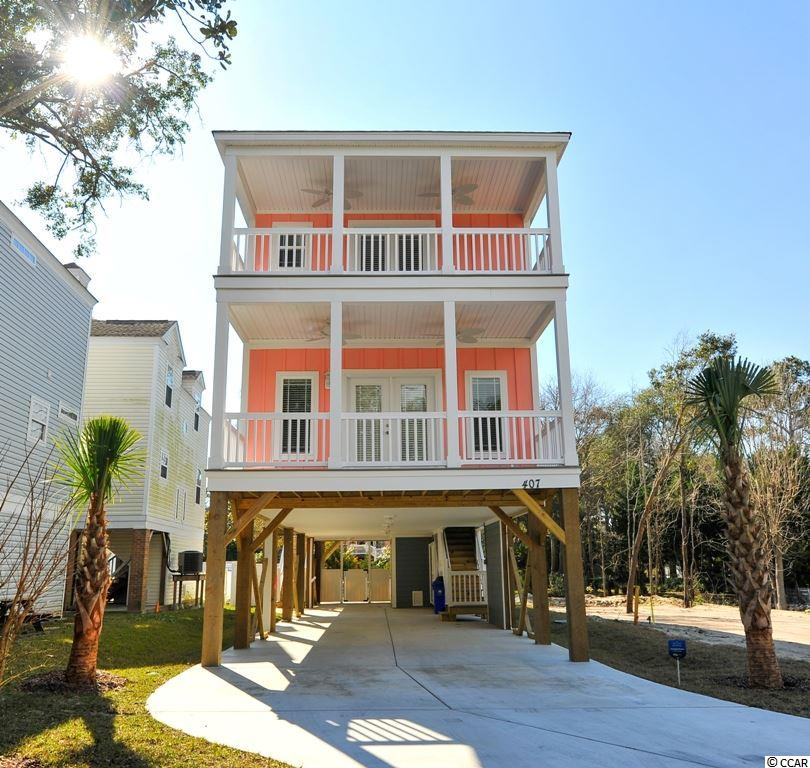 Surfside Realty Company - MLS Number: 1909731
