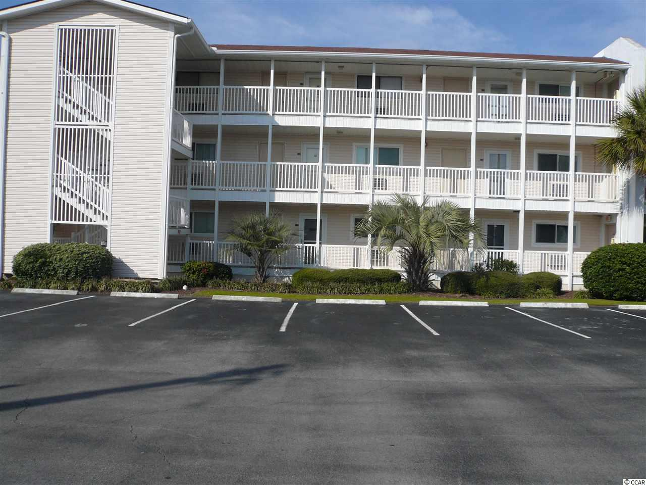 How often do you find a great first floor unit that is one block from the Atlantic? This unit is well maintained, never rented. Newer appliances, new paint, UV tinting on the sliding glass door, new vanity in the bath, a MUST SEE! Don't wait, it won't last long. It's the one for you with access to NMB restaurants, entertainment, shopping, golf and of course, the ocean!