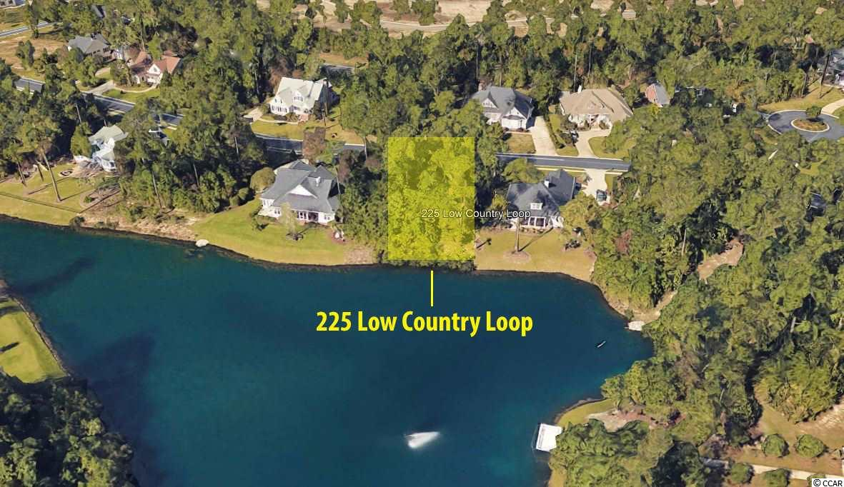 This is it!! Beautiful LAKEFRONT home site that is now available in the custom gated Murrells Inlet neighborhood of Bellwood Landing at Prince Creek. Choose your own custom builder and Build your custom dream home with Awesome Lake views. This Prince Creek gated community offers some of the best amenities in the area. Homeowners have access to a 40 acre amenity center with large pool, kids pool, playground, tennis courts, biking/walking trails, a covered pavilion with plenty of picnic tables, rockers, and a huge fireplace. Huntington Beach State Park and Brookgreen Gardens are just a few miles away, the beaches, Murrells Inlet Marshwalk, yummy restaurants, shopping, and all the fishing you can do are just minutes away ! Oh, there are many many golf courses, Prince Creek is the home of the TPC. Buyer is responsible for verification, all measurements are approximate.