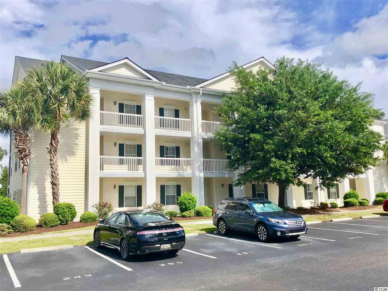 Golf Course View,Lake/Pond View Condo in WINDSOR GREEN : Myrtle Beach South Carolina