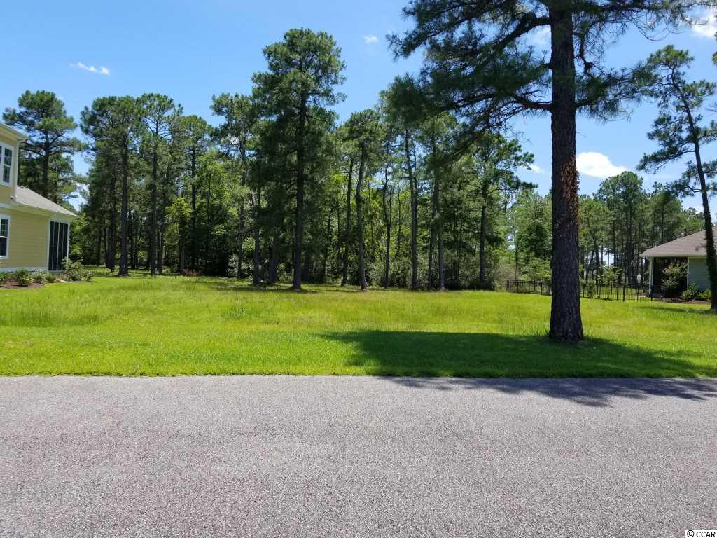 Here is your chance to purchase a lot in sought after Waterbridge community. Waterbridge community is actually a lifestyle with its numerous amenities and beautiful wooded and water views. Connecting lakes are stocked with fish and can be enjoyed using non-motorized boats .  From the amazing amenities to the award winning school district you can't ask for much more! This lot is a great shape and is conveniently located on Waterbridge Blvd, near the gate so it's easy to get in and out of the community. Contact your Realtor, you want to see this community today!