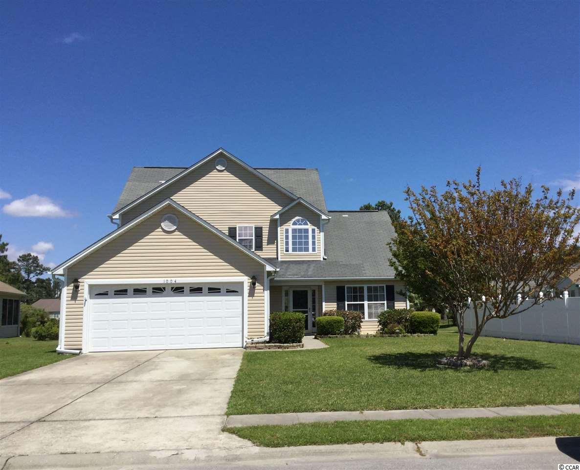 Home has new heating and cooling system, new vinyl plank flooring on first floor, all stainless steel appliances, master bedroom on first floor, renovated kitchen, 10 minutes from the beach