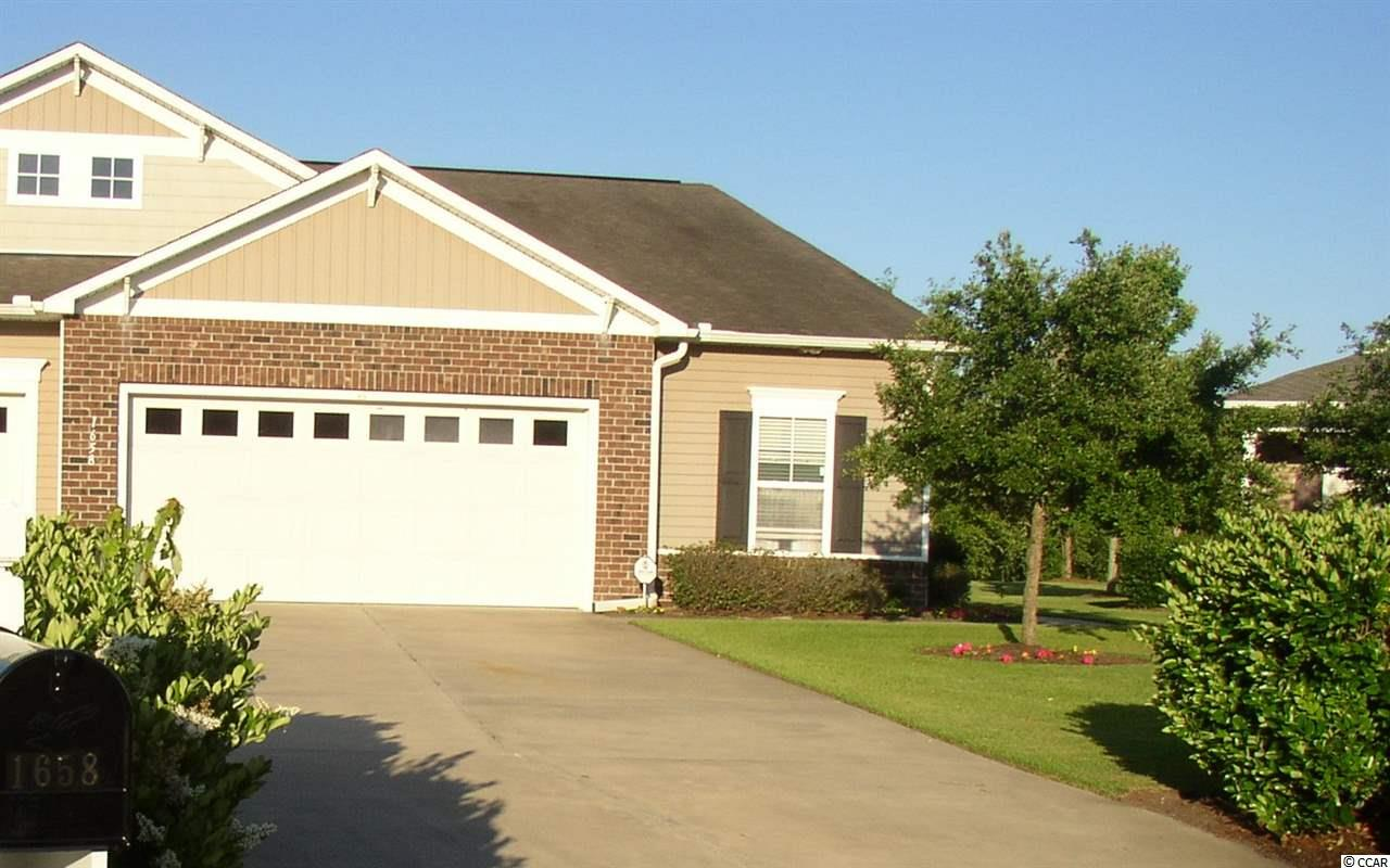 This is A MUST see !!! FULLY FURNISHED 3 bedroom 2 full bath Fabulous spacious living in The Berkshire Community. Plenty of back yard. single level living and walking distance to the River Oaks Elementary School... Pet Friendly, Motor Cycle Friendly. This will be your new Happy Place! Low HOA 2 full car garage Oh My! Ownership in this community also gets you access to the Atlantica Resort Beach Club .... Berkshire Forest has among the best amenities on the Grand Strand such as Clubhouse with fitness room, pool table, indoor and outdoor fireplaces, beautiful pool... The community also has a large lake with boat launch, beach area, playground, basketball court, tennis court, picnic area, Bocce Ball, Horseshoe pits, and walking for exercise. This one won't last long, bring your realtor or call and schedule. did I say PET friendly! MID ATLANTIC STORM PROTECTION HURRICANE COVERS WILL BE FITTED AND INSTALL TO ALL WINDOWS FIRST WEEK OF JUNE. All square footage is approximate and not guaranteed. Buyer is responsible for verification...