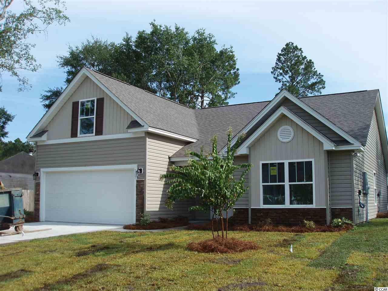 207 Sugar Tree Dr. Myrtle Beach  - Corder Properties Myrtle Beach Real Estate
