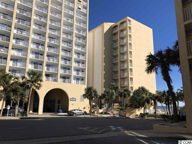 Ocean View Condo in Sea Mist Resort : Myrtle Beach South Carolina