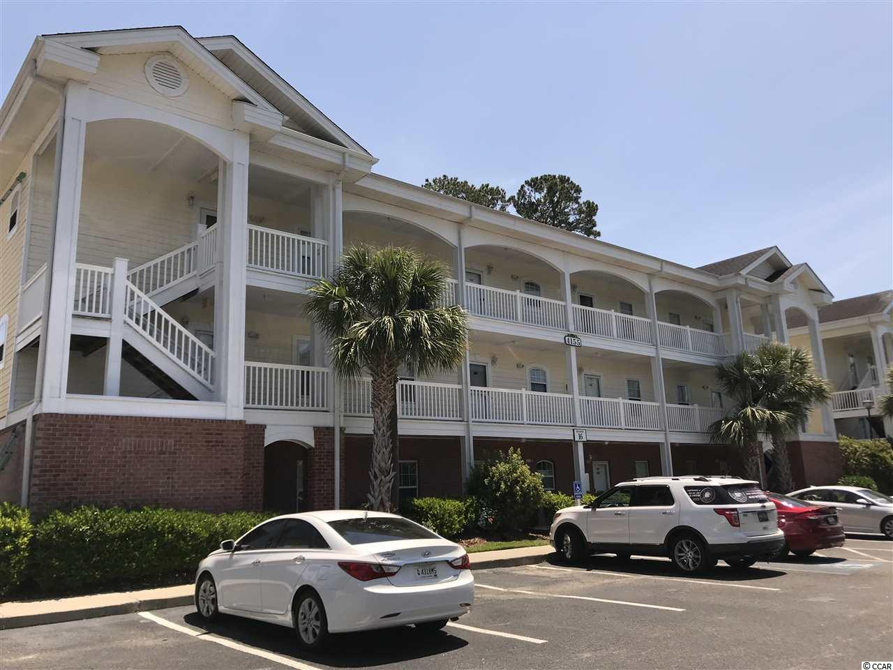 This first floor, 1BR/1.5BA condo in Cypress Bay in Little River is the perfect getaway or residence! Only minutes to the beach in Cherry Grove North Myrtle Beach, and across hwy 17 from the little river water front on the Intracoastal waterway. Fresh paint, fresh floors, just re-done! Plenty of space and did we mention ground floor? Hurry and see this rare opportunity in the Gardens @ Cypress Bay!