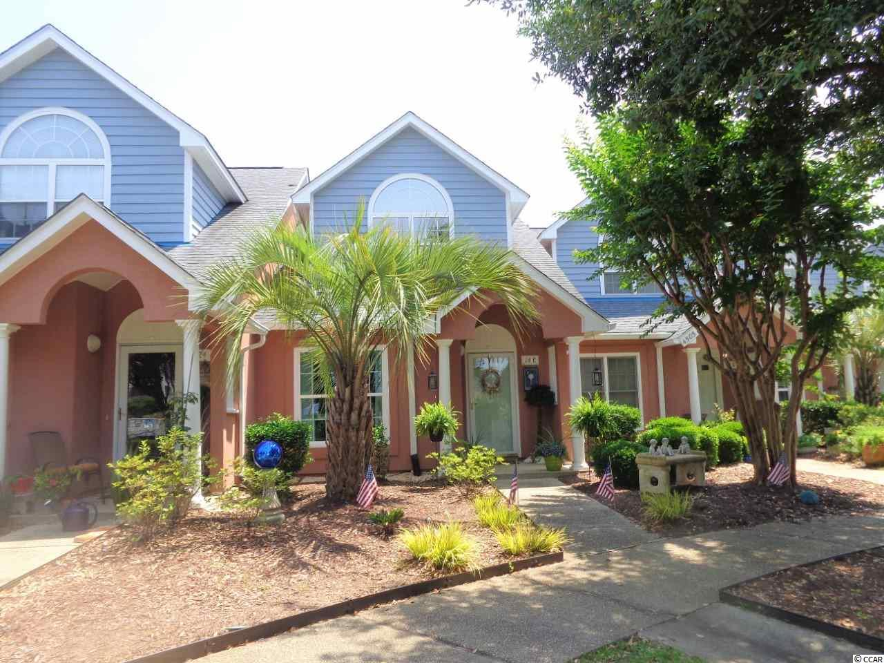 Amazing condo in sought after Lighthouse Pointe community on the intracoastal waterway. Owner has made numerous improvements, Trane variable speed HVAC (2012) newer water heater with softener, all switch plates are updated, electric panel box replaced, appliances are newer,Lovely granite counters and breakfast bar with updated backsplash, updated cabinet. Windows (including skylights) have heat/glare resistant coatings (even adds extra protection to storm breakage. Beautiful builtin cabinets in hall for great extra storage, Recently painted,  Extremely well cared for and Very clean! Master bedroom is massive with room for desk, bedroom furniture plus exercise machine! Spacious deck on back with good storage &  peaceful views of water feature  and lighthouse,  You can enjoy great walks around boardwalk that surrounds Coquina Harbor or watch the many boats in and our of the marina.  Great dining, golf, shopping and even the Ocean are close by!