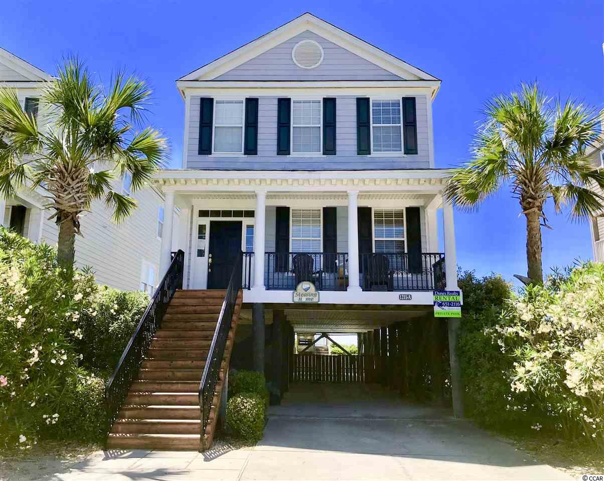 Surfside Realty Company - MLS Number: 1912356