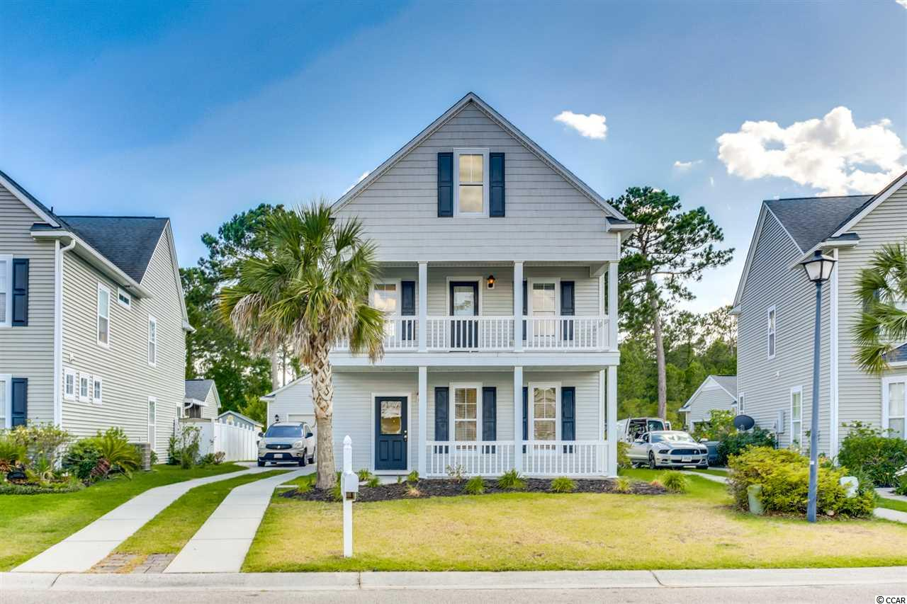 Bellegrove Palms 3BR/2BA home.  Front porch, detached 1 car garage, large backyard, granite counter tops, stainless appliances & more! Ask agent about flooring allowance!