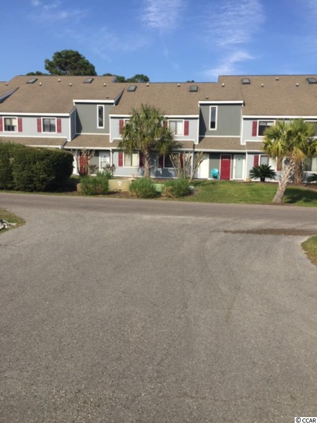 Beautiful 1 Bed 1 Bath unit located in Golf Colony at Deerfield. Recent remodel includes new carpeting, paint, light fixtures, fans, water heater, dish washer, range, sinks, toilet, etc. New washer and Dryer also convey. Two double sliding doors leads to a large balcony overlooking the pool. Ocean is a mile away and close to all Myrtle beach has to offer including Airport, Market Commons, Marsh Walk, Brookgreen Gardens, and excellent Entertainment and Dining options. Put this priced to sell unit on your list and you will not be disappointed. Excellent for primary residence, second home, or rental investment. Don't let this one get away!!