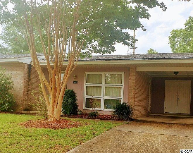 Another property at Seagate Village offered by Myrtle Beach real estate agent