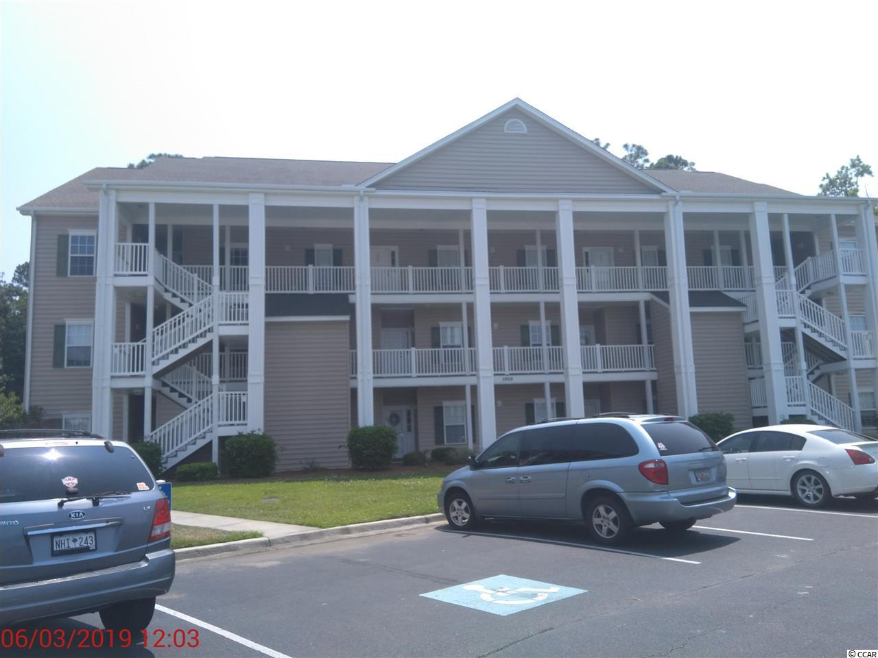 Incredible and well maintained 3 bedroom and 2 full bath condo overlooking the golf course is ready to enjoy! This unit has 3 large bedrooms with plenty of closet space. The living room is very spacious and great for entertaining with plenty of natural sunlight during the day. The kitchen has plenty of cabinets and cooking space guaranteed to please any chef. The oversized balcony has breathtaking views of the golf course and wooded area and wildlife. Marcliffe comes with a beautiful pool area for those hot summer days. This unit is Priced To Sell!!!! Put this condo at the top of your list and don't miss your chance to own a Golf course view in Paradise!!!
